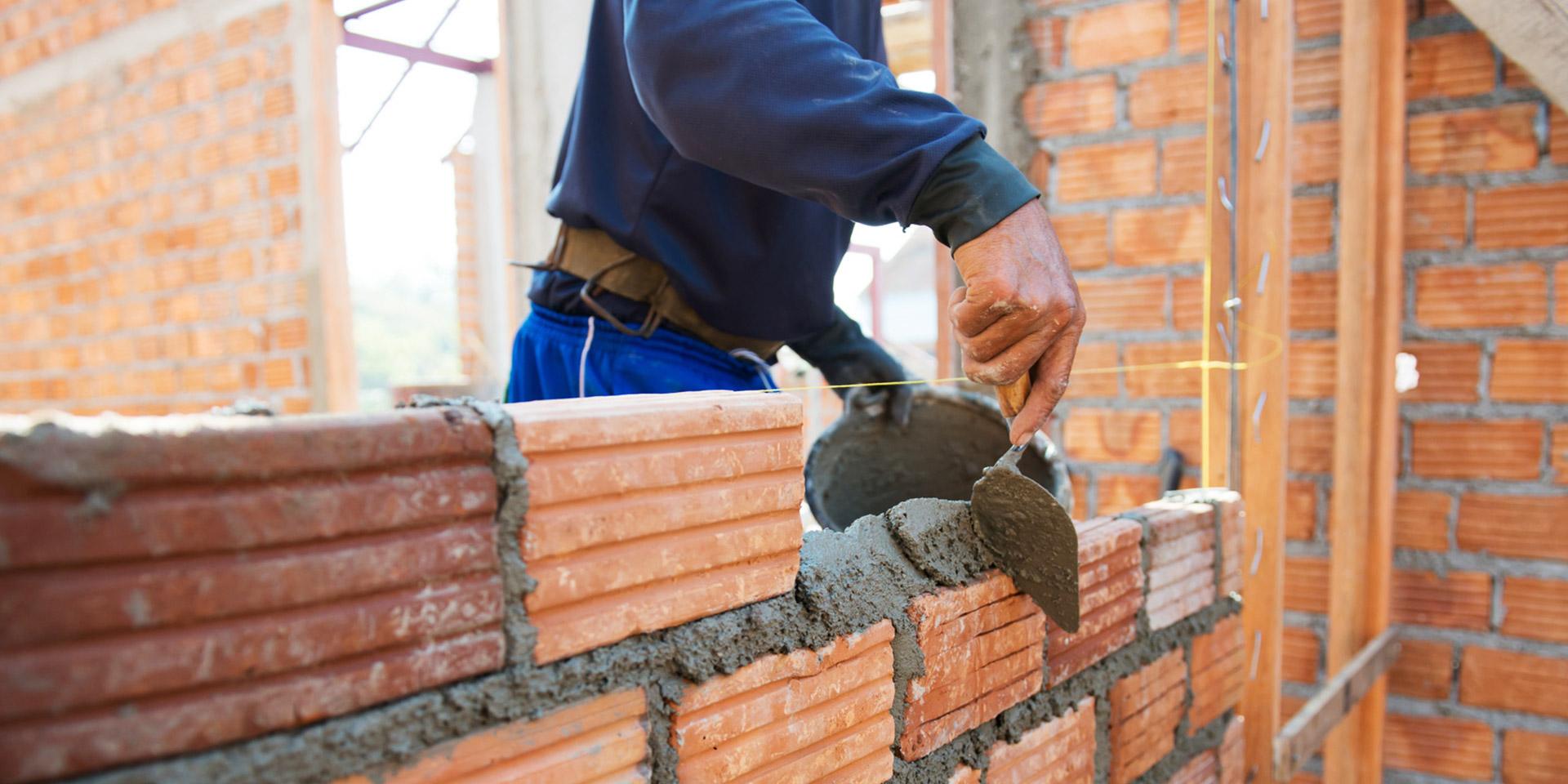 Firma budowlana Maniek